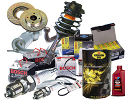 Autoparts Plus Coppens - Onderdelen